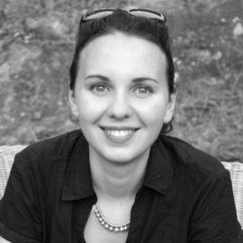 Claudia Nuzzo